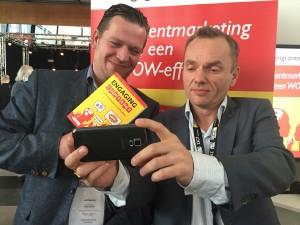 selfie patrick petersen engaging content boek